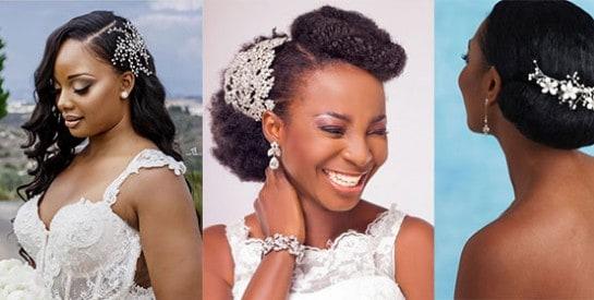 Ces erreurs à éviter pour votre coiffure de mariée