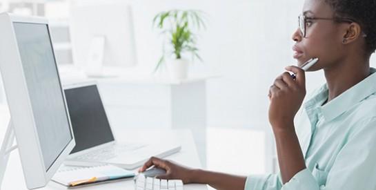 5 choses à éviter de faire sur votre ordinateur professionnel