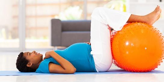 Pourquoi continuer à faire du sport pendant la grossesse ?