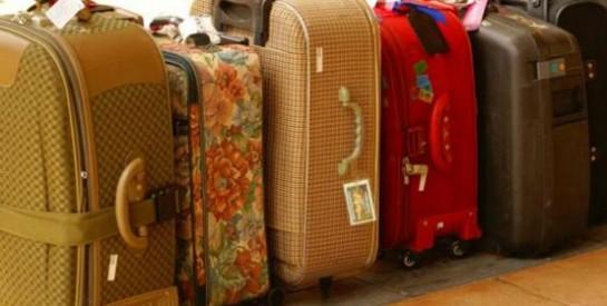 Voyage: 6 conseils pour ne pas perdre vos bagages