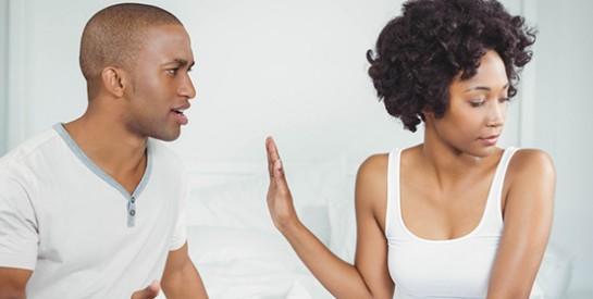``Elle ne veut pas se marier``