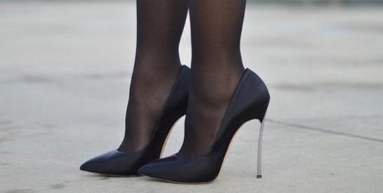 Tendance chaussures : comment porter des stilettos ?