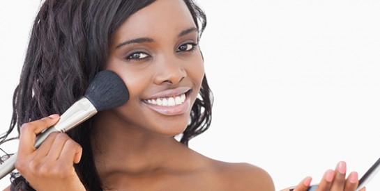 Transpiration: comment bien se maquiller?