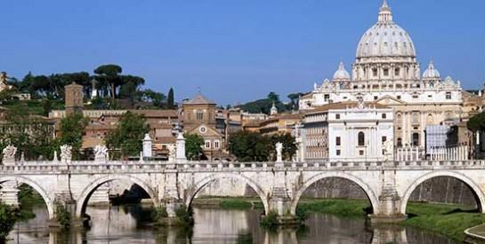 Rome, une ville fascinante aux sept collines