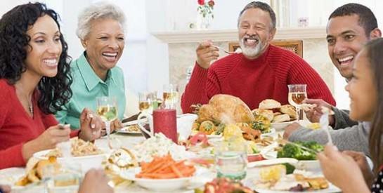 Alimentation : comment concilier diabète et repas de fêtes?