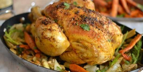 5 choses que vous ne devriez absolument pas faire lors de la cuisson du poulet