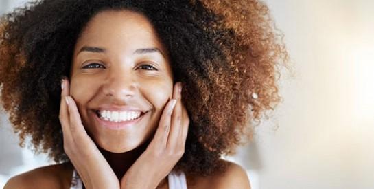 Les réflexes simples pour maquiller une peau sèche