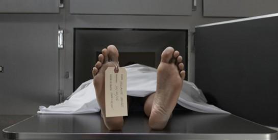 Afrique du Sud : une femme retrouvée vivante dans le réfrigérateur d`une morgue