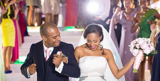 5 idées pour une entrée des mariés vraiment sympa