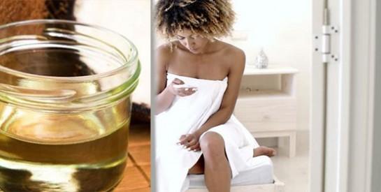 L`huile de coco: un remède pour soigner et rééquilibrer la flore vaginale