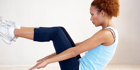 2 exercices simples pour perdre du ventre à la maison