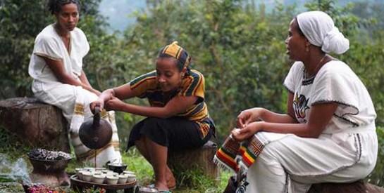 Voici pourquoi vous devez passer vos vacances à Addis-Abeba