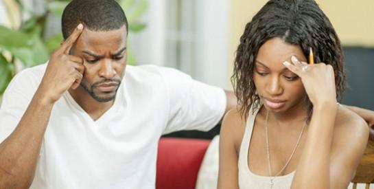 Différence de salaire dans le couple : c`est grave ?