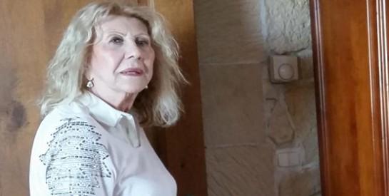 """""""Le foot m`a tout apporté et il m`a tout repris"""" : Bernadette Adams, la femme du footballeur plongé dans le coma depuis 36 ans, témoigne"""