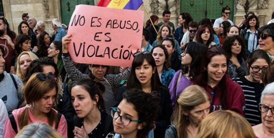 « Si une femme ne dit pas 'oui' explicitement, c'est 'non' » : l'Espagne s'apprête à modifier la loi sur le viol