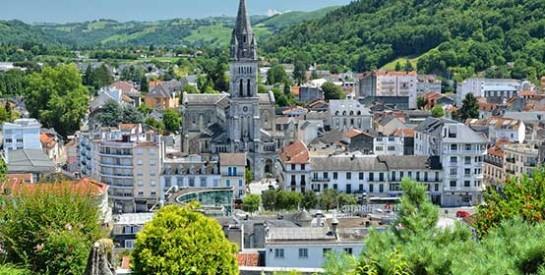 Top 5 des raisons pour visiter Lourdes