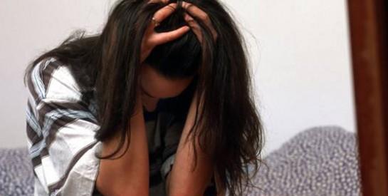 Un congé payé de dix jours pour les femmes battues