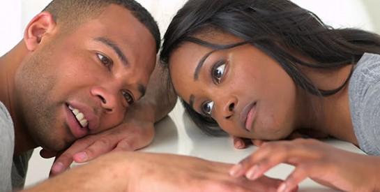 La dépression chez l`homme, une cause d`infertilité sous-estimée chez les couples
