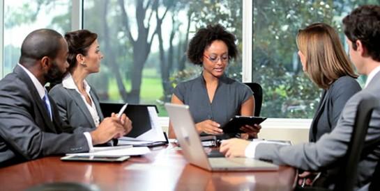 Travail de groupe : 5 conseils clés pour la gestion de projet