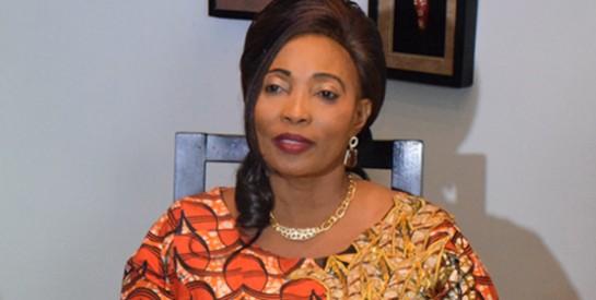 Chantal Safou entame la vulgarisation de l`accord de Maputo sur les droits des femmes