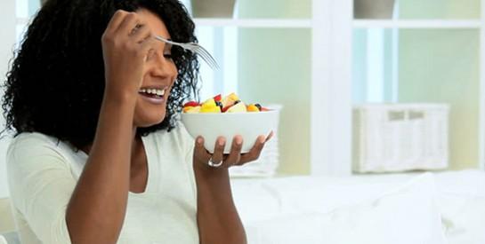 3 aliments à privilégier lorsqu`on allaite