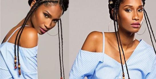 Les Fulani Braids: voici des idées de coiffure