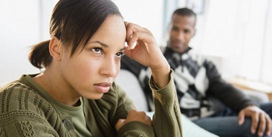 Couples : les deux mots à éviter lors d`une dispute