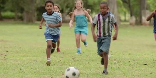 Spécial rentrée : quel sport choisir pour votre enfant ?