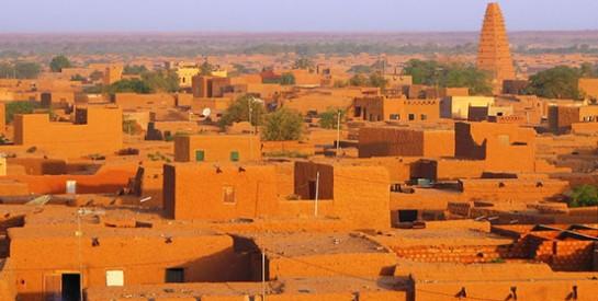 Niger: 3 choses à faire à Agadez