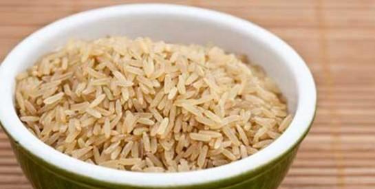 Riz brun : aliment parfait pour les bébés