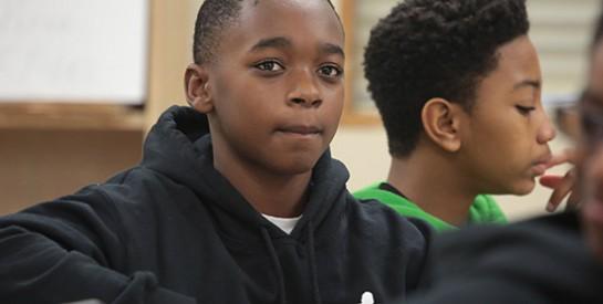 D`après l`Unicef, la moitié des adolescents sont victimes de violences à l`école