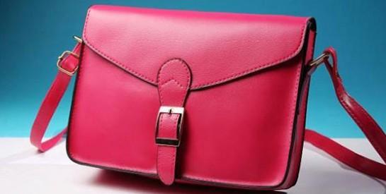 4 conseils pour prendre soin de votre sac à main