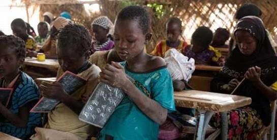 Plusieurs filles excisées au Burkina, les auteurs arrêtés