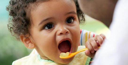 Les gras dans l`alimentation de bébé, quelle importance ?
