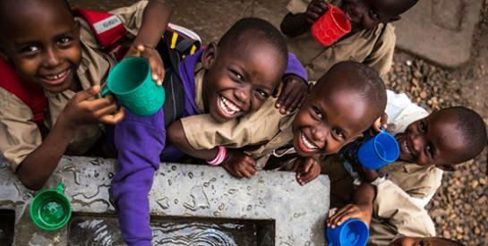 Toutes les 5 secondes, un enfant meurt dans le monde, selon un rapport des Nations Unies