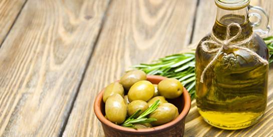 Une bouteille d`huile d`olive sur deux que vous achetez est non conforme!