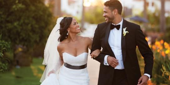 Mariage : 5 tenues pour 5 étapes de votre jour J.
