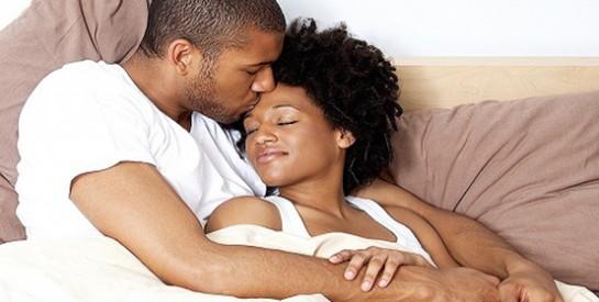 5 minutes pour avoir envie de faire l`amour : essayez!
