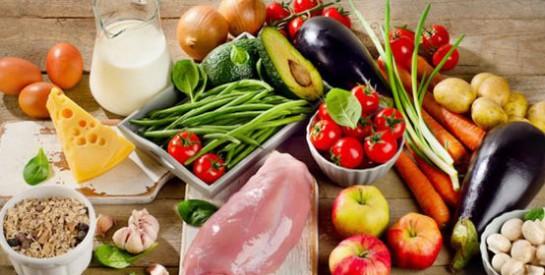 La santé dans l`assiette: toutes les astuces pour manger équilibré