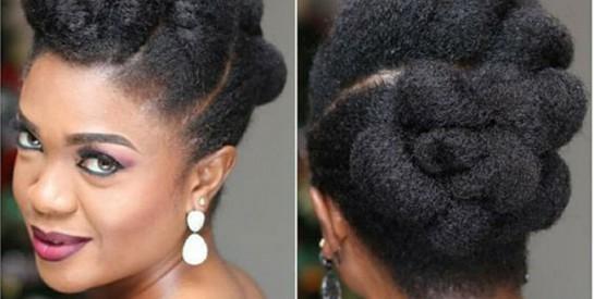 Coiffure afro: des idées pour vos cheveux crépus