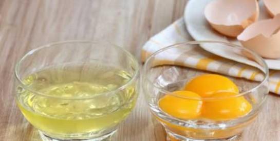 Comment utiliser le blanc d`œuf pour avoir des cils plus longs et plus épais naturellement à la maison
