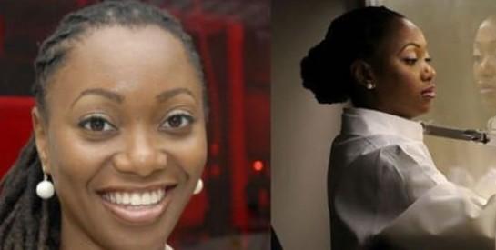 Dr Hadiyah Green, une Afro-américaine, première à vaincre le cancer, à l`aide de lasers
