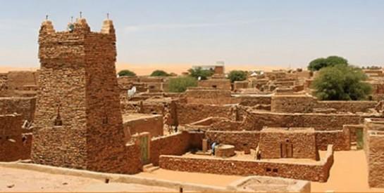 Chinguetti, rêve de désert en Mauritanie