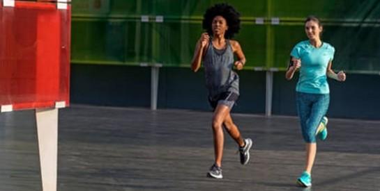 La course à pied ou running pour garder la ligne