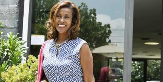 Meaza Ashenafi devient la première femme à diriger la Cour suprême en Éthiopie