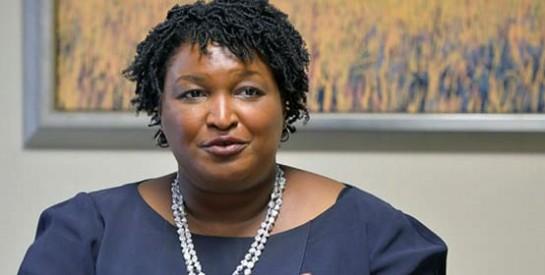 États-Unis, Élections de mi-mandat : Stacey Abrams, première femme noire gouverneure