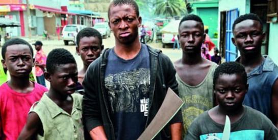 «Invisibles» une série ivoirienne qui vaut le détour
