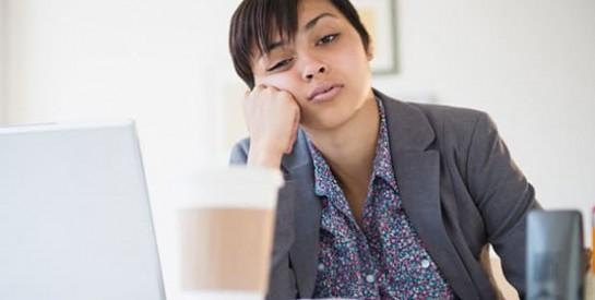 Bore-out : quand l`ennui au travail rend malade