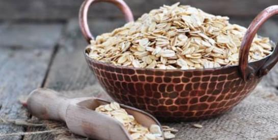 Pourquoi le flocon d`avoine est-il bon pour la santé?