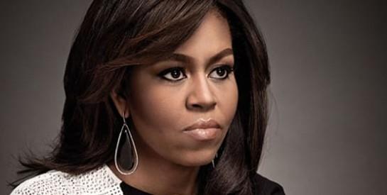 Michelle Obama se confie sur sa fausse couche dans un témoignage poignant